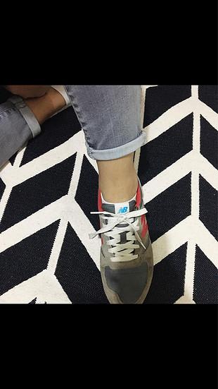 New Balance Renkli New balance spor ayakkabı