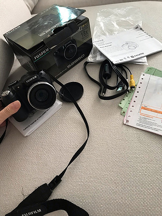 diğer Beden Fotoğraf makinası