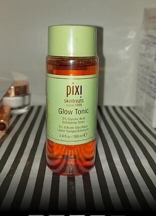 Pixi Glow Tonic 100ml (jelatini dahi ustunde acilmamistir)