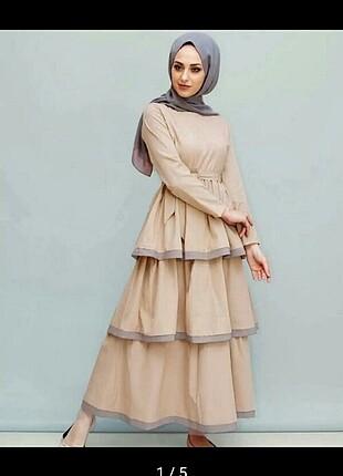 Allday elbise