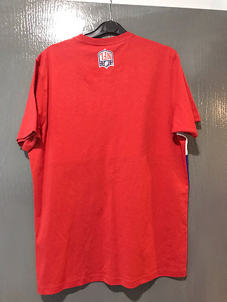 Diğer Orjinal, bandrollü NFL Erkek tshirt