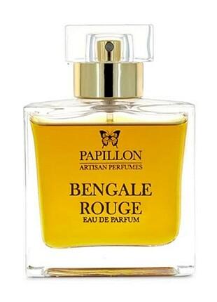 PAPILLON ARTISAN PERFUMES Bengale Rouge Decant