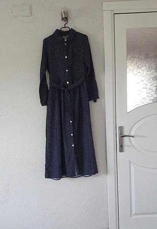 günlük elbise