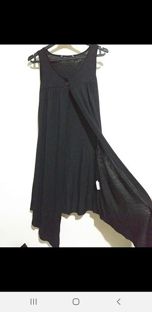 m Beden siyah Renk güzel bir defa giyildi