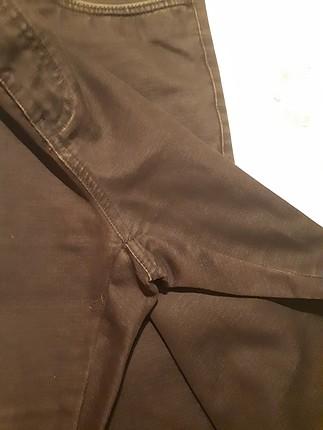 diğer Beden kiğılı erkek pantolon