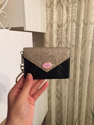 Victoria?s Secret minik cüzdan