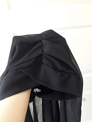 Siyah şal