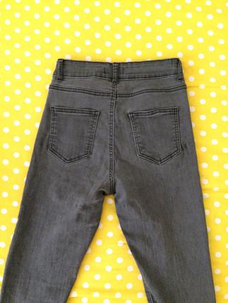 Füme pantolon