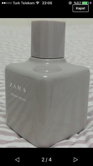 Twilight mauve Zara
