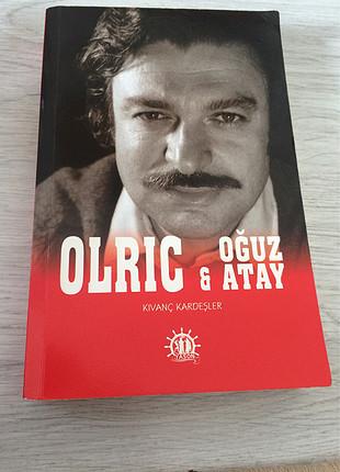 Olric &Oğuz Atay