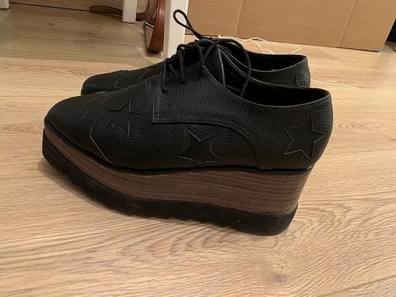 Stella McCartney model ayakkabi