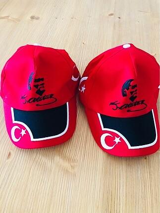 Atatürk şapka