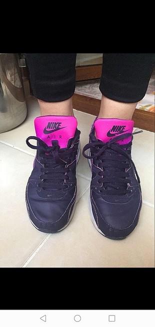 38 Beden çeşitli Renk Nike spor ayakkabı