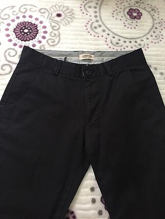 Klasik erkek kumaş pantolon