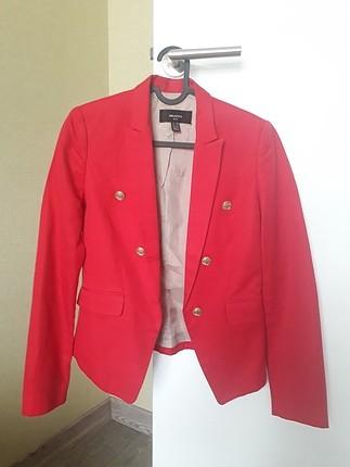 mango suit blazer ceket