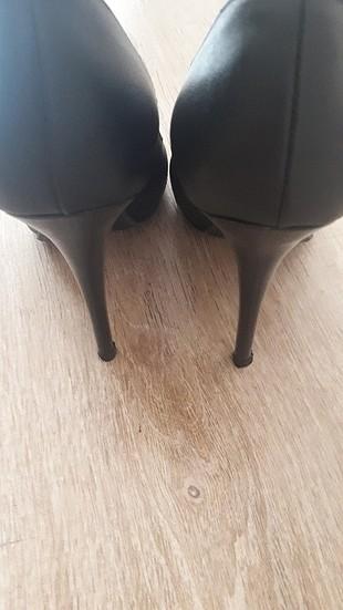 Diğer siyah stiletto