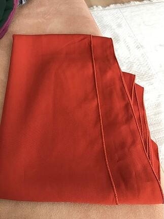 Zara Fresh scarf Medine ipeği şal