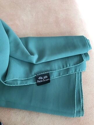 Zara Fresh scarfs medine ipeği şal