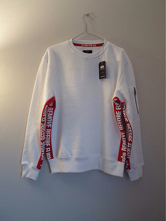 Alpha Industries Sweat