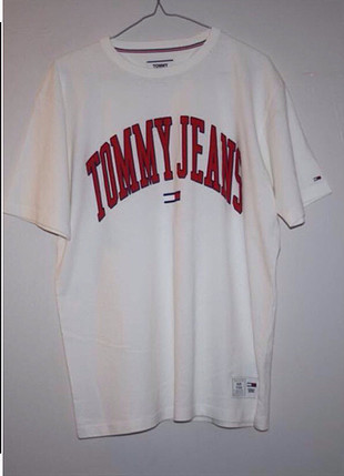 Tommy Jeans Collagiate