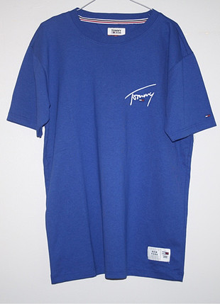 Tommy Jeans Signature Blue