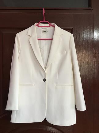 Beymen club krep blazer ceket