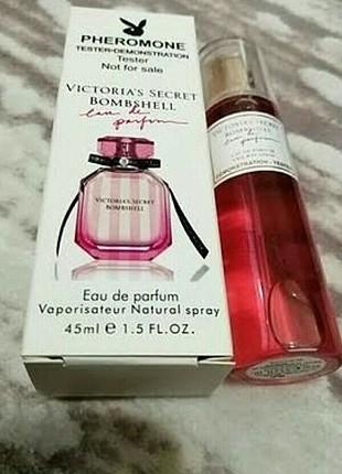 Bayan parfüm