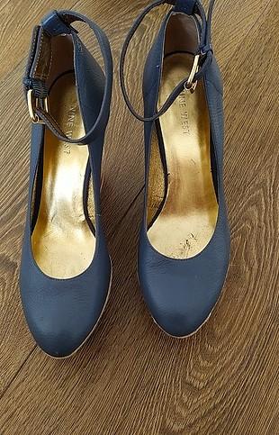 Nine West harika ayakkabı