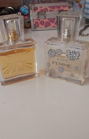 avon ikili parfum