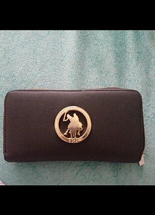 Beden siyah Renk Siyah Polo cüzdan sadece 45 tl!