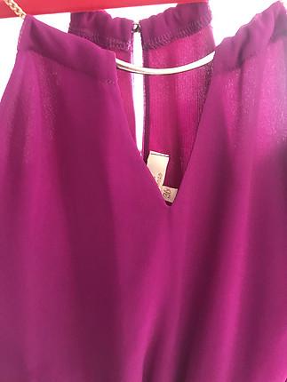 Koton abiye elbise