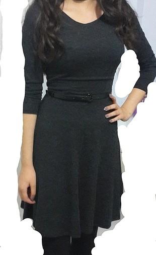 Kloş Kesim Elbise