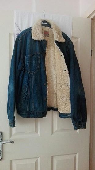 kot içi kürklü kışlık ceket
