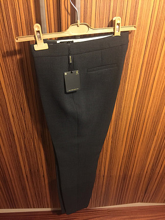 40 Beden Kumas Pantalom