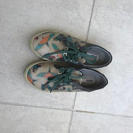 Dogo özel yapım ayakkabı