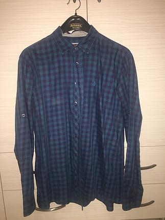 Polo erkek gömleği