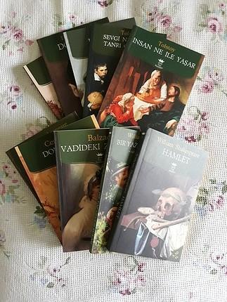antik batı klasikleri #kitap