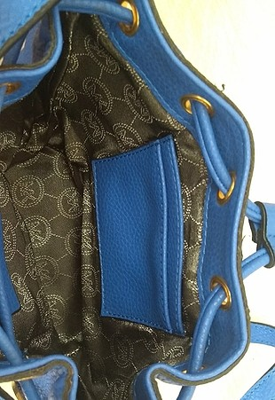 universal Beden büzgülü çanta