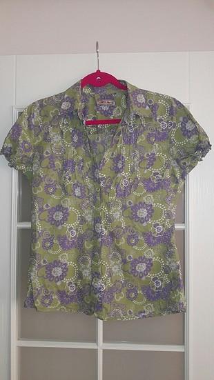 american vintage bluz