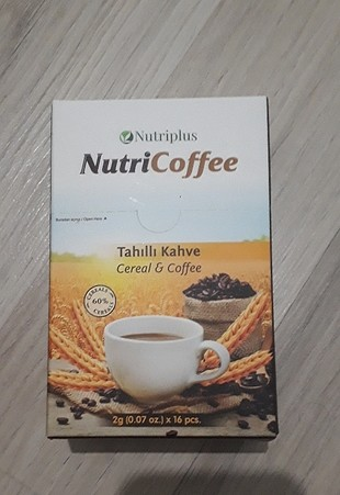 farmasi kahve