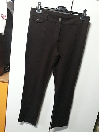 Gusto marka M beden likralı pantolon