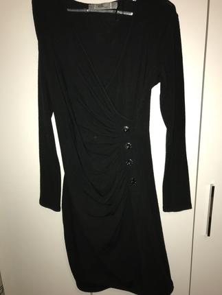 ADL ışık elbise