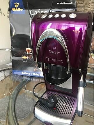 tchibo kahve makinesi