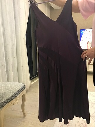 M&S elbise