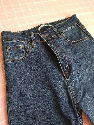 dar paça kot pantalon
