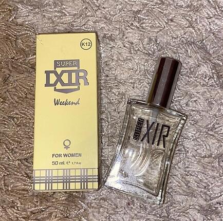 Burberry kadın doldurma parfüm