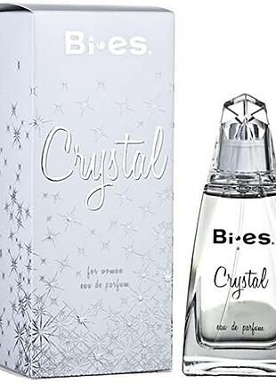 Bies crystal 100 ml edp parfüm.