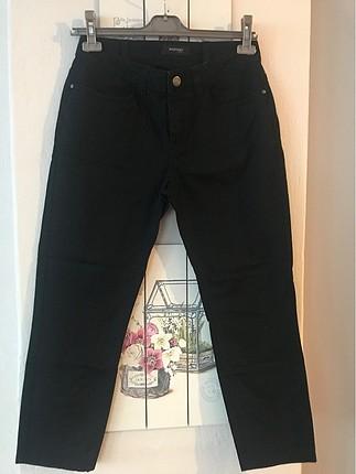 C&A siyah pantolon