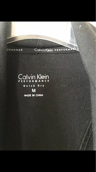 Calvin klein üst