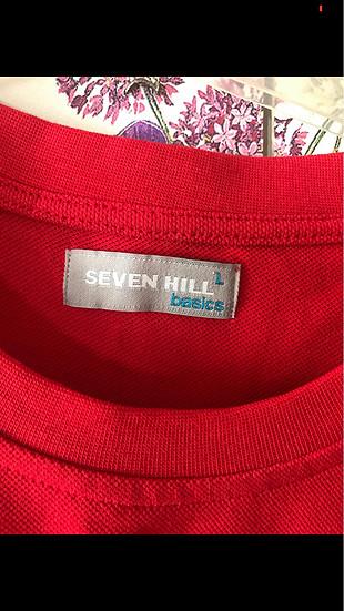 l Beden Seven hill erkek tshirt
